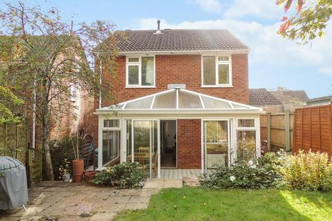 3 bedroom detached house for sale - Withington Close, Bitton, Bristol
