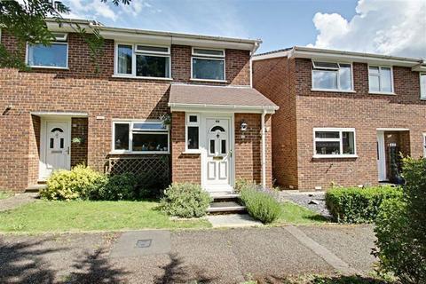 3 bedroom semi-detached house for sale - Chiltern Park Avenue, Berkhamsted, Hertfordshire