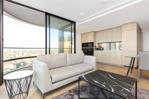 2 bedroom flat for sale - Principal Place, Worship Street, London, EC2A