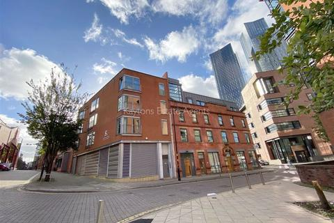 1 bedroom apartment for sale - 355 Deansgate, Castlefield, Manchester
