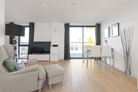1 bedroom flat for sale - Kensington Apartments, 11 Commercial Street, London, E1