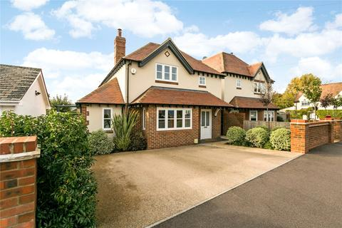 3 bedroom detached house for sale - Linkside Avenue, Oxford, OX2