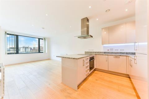 1 bedroom flat - Whitbread House, 17 Charles Clowes Walk, Nine Elms, London, SW11