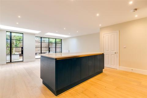 4 bedroom terraced house to rent - Bark Place, Bayswater, London, W2