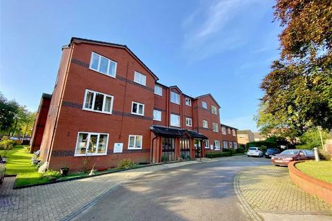 1 bedroom retirement property - Woodhey Court, Alma Road, Sale