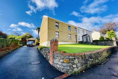 4 bedroom semi-detached house for sale - Gower Road, Upper Killay, Swansea