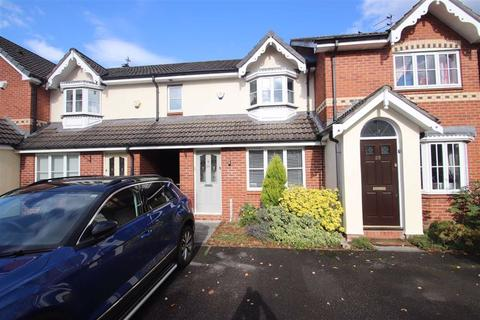 2 bedroom mews for sale - Chamberlain Drive, Wilmslow