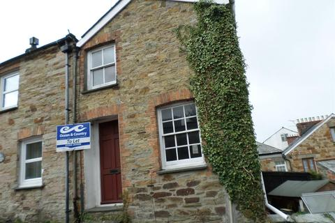 2 bedroom terraced house to rent - Town End, Bodmin