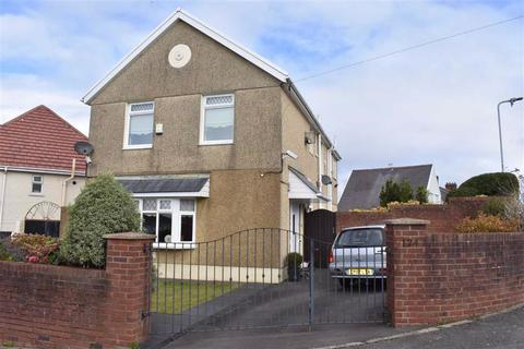 3 bedroom detached house for sale - Graiglwyd Road, Cockett, Swansea