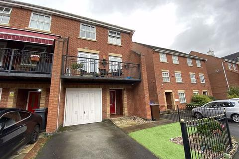 4 bedroom semi-detached house for sale - Holden Avenue, Whalley Range