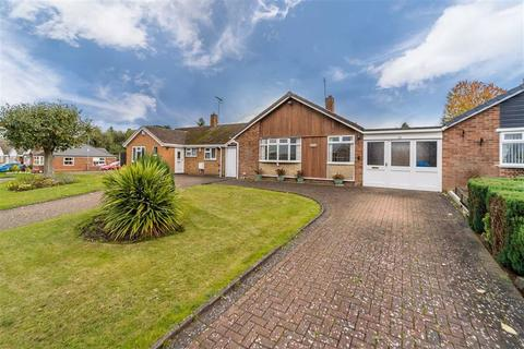 2 bedroom detached bungalow for sale - 27, The Broadway, Wombourne, Wolverhampton, South Staffordshire, WV5