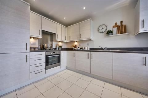 3 bedroom semi-detached house for sale - The Flatford - Plot 162 at Burleyfields, Stafford, Martin Drive ST16