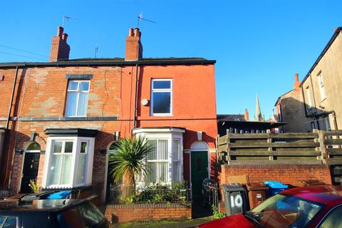 5 bedroom end of terrace house to rent - 10 Colver Road, Sheffield, S2 4UP