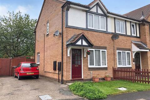 2 bedroom semi-detached house for sale - Heather Close, Oswestry