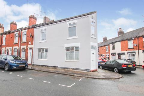 2 bedroom terraced house for sale - Bycars Road, Burslem, Stoke-On-Trent