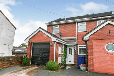 3 bedroom townhouse for sale - High Street, Halmer End, Stoke-On-Trent