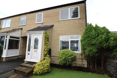 3 bedroom terraced house for sale - Arncliffe Street, Stanningley, Pudsey