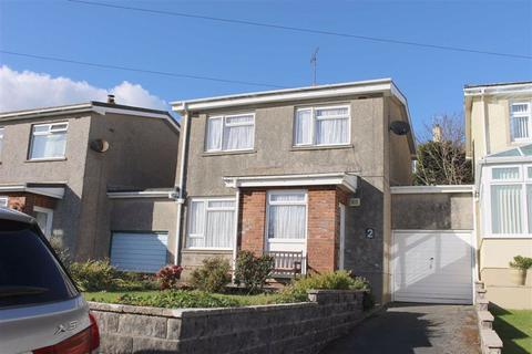 3 bedroom link detached house for sale - Alma Gardens, Penally