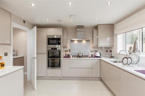 4 bedroom detached house for sale - The Lydford - Plot 165 at Wheat Fields at New Berry Vale, Bicester Road HP18