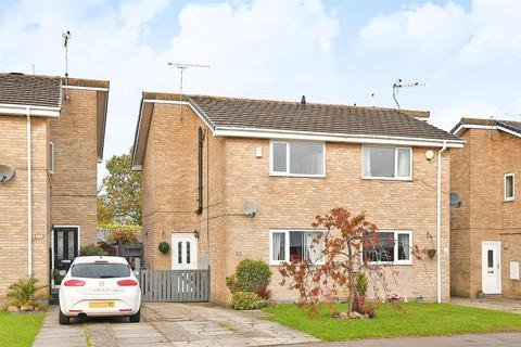 3 bedroom semi-detached house for sale - Coniston Road, Dronfield Woodhouse, Dronfield