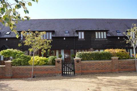 3 bedroom terraced house for sale - Lake Farm Close, Ferndown, Dorset