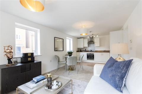 1 bedroom apartment for sale - The Barbary Apartments - Plot 960 at Tulip Fields at New Berry Vale, Bicester Road HP18