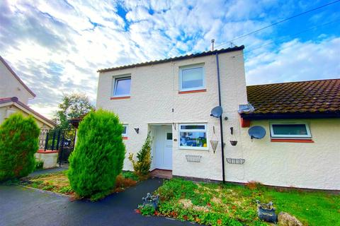 1 bedroom flat for sale - Kerr Crescent, Sedgefield, Stockton-On-Tees