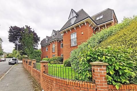 3 bedroom apartment for sale - Wellfield Lane, Hale, Cheshire