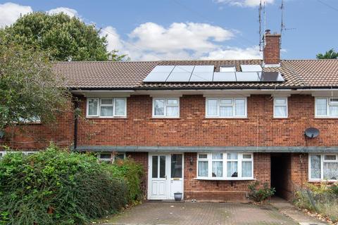 3 bedroom terraced house for sale - Oakwood Avenue, Dunstable