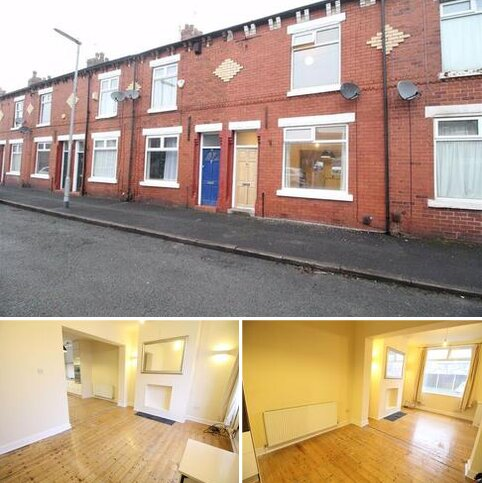 2 bedroom terraced house to rent - Rufus Street, Manchester