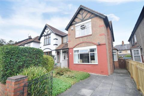 4 bedroom semi-detached house for sale - Beech Grove, Whitley Bay