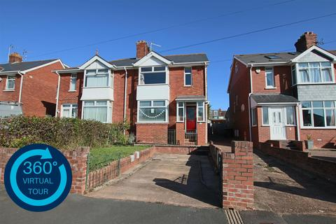 4 bedroom semi-detached house for sale - Chard Road, Exeter