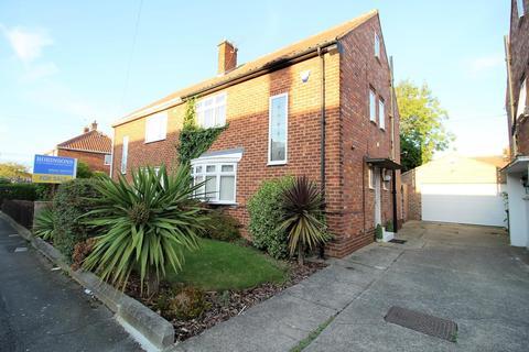 2 bedroom semi-detached house for sale - Corfe Crescent, Billingham