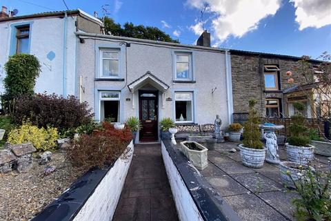 2 bedroom terraced house for sale - Blaen-nant Y Groes Road, Cwmbach, Aberdare, Mid Glamorgan