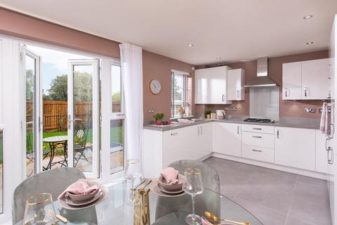 3 bedroom detached house for sale - Plot 232, ENNERDALE at Barratt Homes @Mickleover, Kensey Road, Mickleover, DERBY DE3