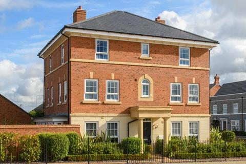 3 bedroom end of terrace house for sale - Plot 137, BRENTFORD at Newton's Place, Penrhyn Way, Grantham, GRANTHAM NG31