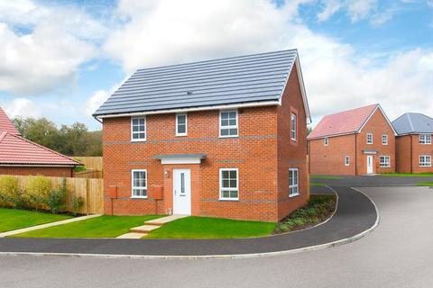 3 bedroom detached house for sale - Plot 642, Moresby at Burton Woods, Rosedale, Spennymoor, SPENNYMOOR DL16