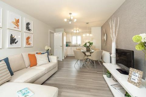 2 bedroom apartment - Plot 291, COLEFORD at City Heights, Somerset Avenue, Leicester, LEICESTER LE4