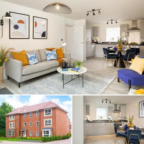 2 bedroom apartment for sale - Plot 291, Coleford at City Heights, Somerset Avenue, Leicester, LEICESTER LE4