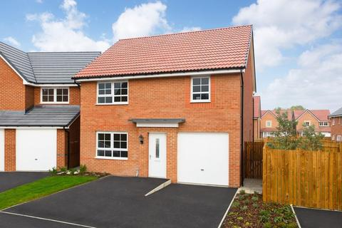 4 bedroom detached house for sale - Plot 303, Windermere at Merrington Park, Vyners Close, Spennymoor, SPENNYMOOR DL16