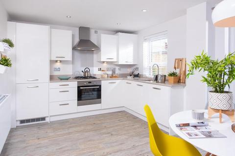 3 bedroom semi-detached house for sale - Plot 228, FINCHLEY at New Lubbesthorpe, Tay Road, Lubbesthorpe, LEICESTER LE19