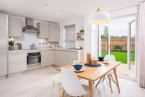 3 bedroom semi-detached house for sale - Plot 226, FINCHLEY at New Lubbesthorpe, Tay Road, Lubbesthorpe, LEICESTER LE19