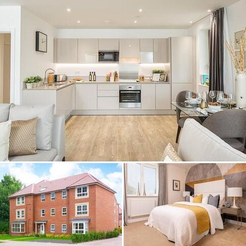 2 bedroom apartment for sale - Plot 288, COLEFORD at City Heights, Somerset Avenue, Leicester, LEICESTER LE4
