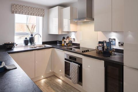 6 bedroom semi-detached house for sale - Plot 21, Fircroft at Beeston Quarter, Technology Drive, Beeston, NOTTINGHAM NG9
