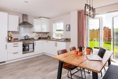 3 bedroom detached house for sale - Plot 101, MAIDSTONE at Deram Parke, Prior Deram Walk, Canley, COVENTRY CV4