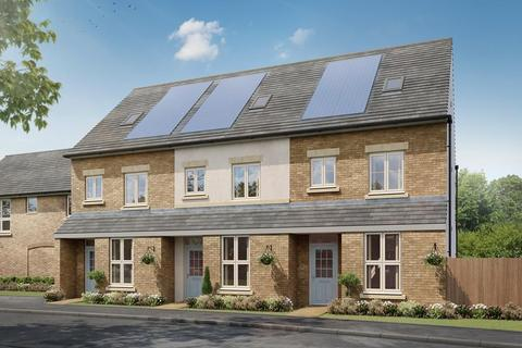 3 bedroom terraced house - Plot 190, Woodstone at Elba Park, Chester Road, Houghton Le Spring, HOUGHTON LE SPRING DH4