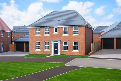 4 bedroom detached house for sale - Plot 47, Chelworth at Cherry Tree Park, St Benedicts Way, Ryhope, SUNDERLAND SR2