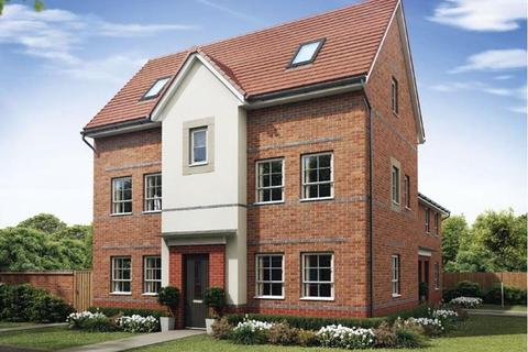 4 bedroom semi-detached house for sale - Plot 121, Hesketh at Woburn Downs, Watling Street, Little Brickhill, MILTON KEYNES MK17