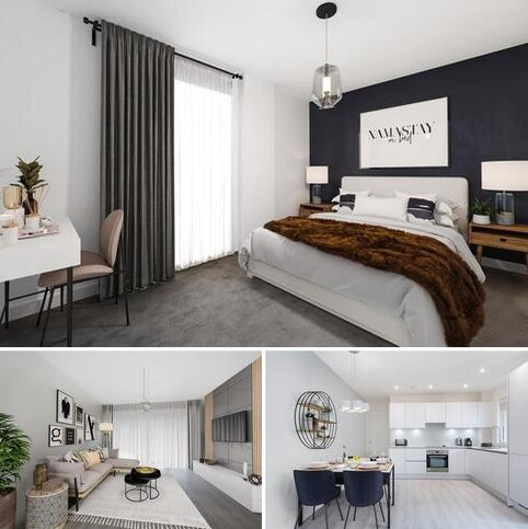 2 bedroom apartment for sale - Plot 25, Buttercup Apartments at Millbrook Park, Bittacy Hill, Mill Hill, LONDON NW7