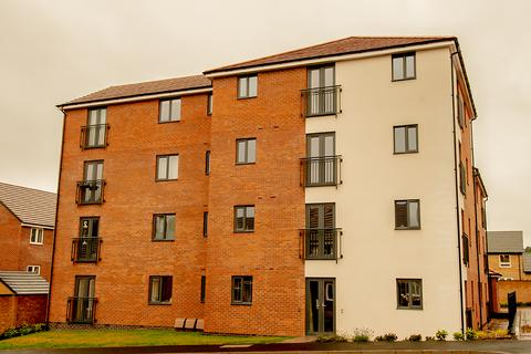2 bedroom apartment - Plot 183, The Mimosa at Chase Farm, Gedling, Arnold Lane, Gedling NG4